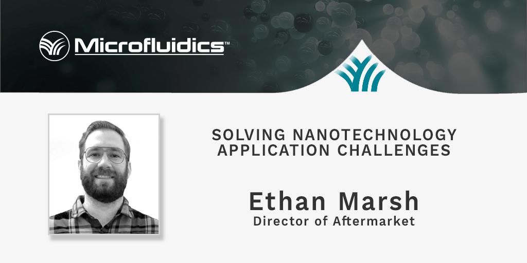 Ethan Marsh Microfluidics After Sales