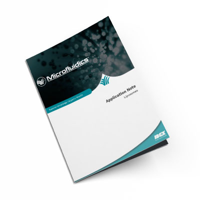 Liposomes Application Notes