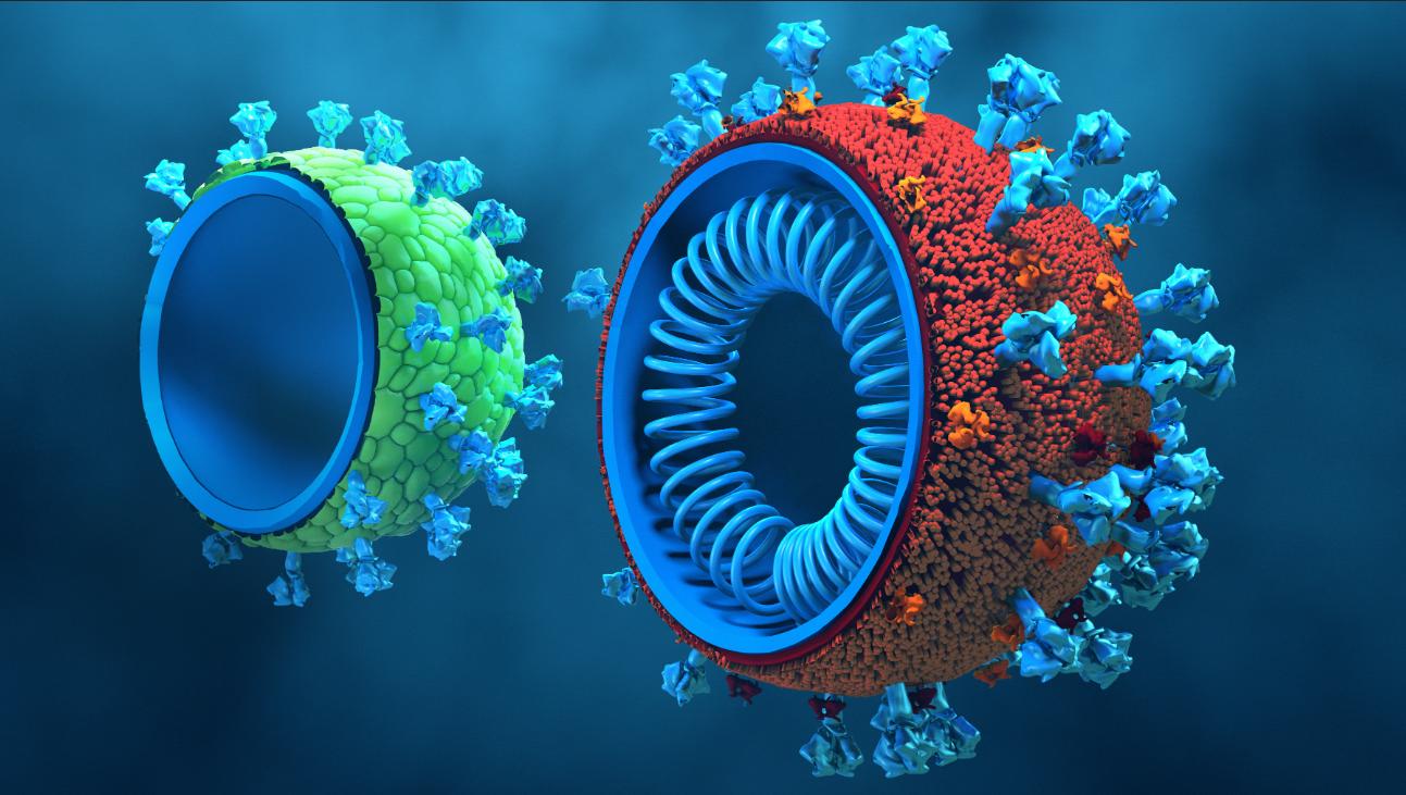 Lipid Nanoparticles Background